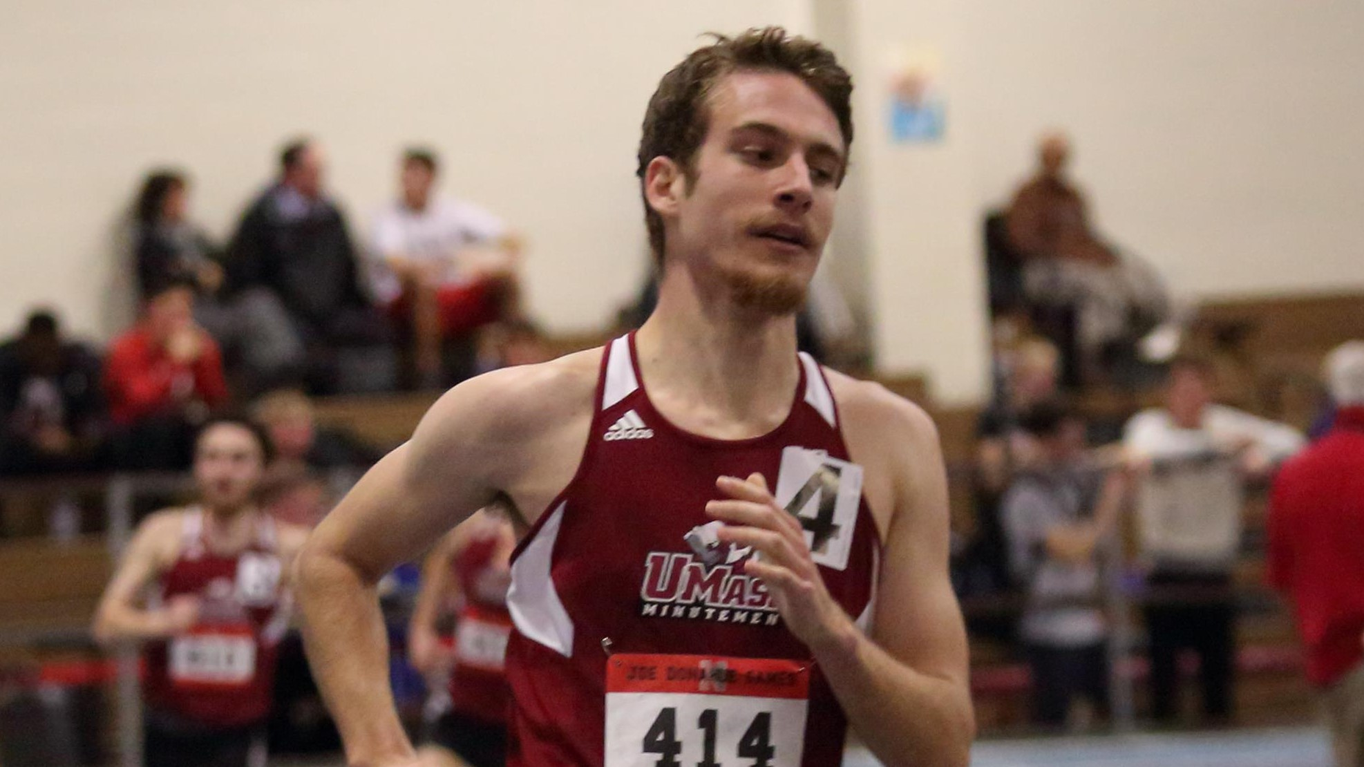 Men's Track Set for Trip to Valentine Invitational Saturday
