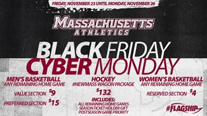 Black Friday/Cyber Monday Ticket Specials