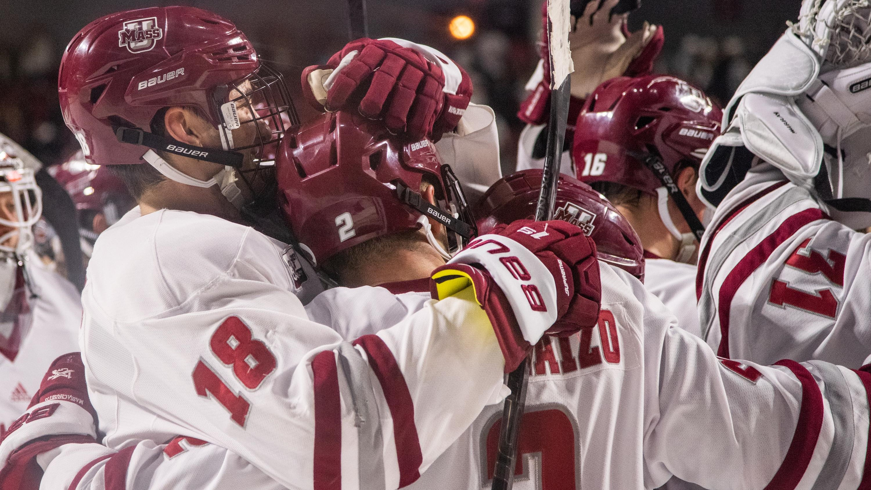 2 Hockey Set To Host Vermont For Two-Game Set - University of ... c2252cd54